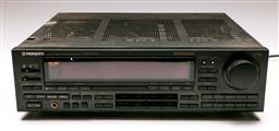Sale 9136 - Lot 57 - A Pioneer VSX5400 amplifier