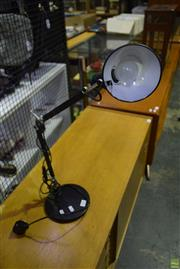 Sale 8550 - Lot 1002 - Artemide Tolomeo Micro Desk Lamp