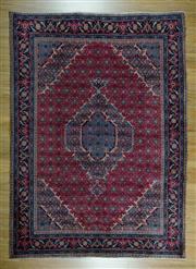 Sale 8625C - Lot 96 - Persian Aradabil 280cm x 200cm