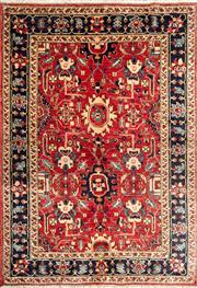 Sale 8380C - Lot 15 - Afghan Chobi 170cm x 116cm