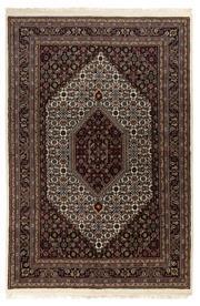 Sale 8790C - Lot 66 - A Persian Tabriz Mahi 100% Wool And Silk Pile, 272 x 179cm