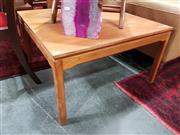 Sale 8822 - Lot 1154 - Teak Parker Coffee Table
