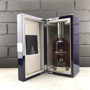 Sale 8950W - Lot 84 - 1x Longmorn 23YO Speyside Single Malt Scotch Whisky - 48% ABV, 700ml in presentation box