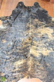 Sale 8516 - Lot 20 - Cow Hide Pelt