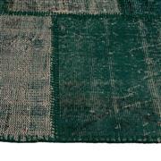 Sale 8626A - Lot 216 - A Cadrys Turkish Vintage Patchwork Handspun Wool Carpet, Size; 295x200cm, RRP; $1800