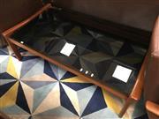 Sale 8859 - Lot 1031 - Tessa Glass Top Coffee Table