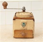 Sale 8902H - Lot 61 - A Peugeot grinder