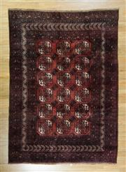 Sale 8617C - Lot 19 - 60 year old Afghan Qunduzi 280x207