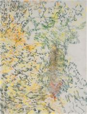 Sale 8908A - Lot 5003 - Desiderius Orban (1884 - 1986) - Untitled (Abstract) 62 x 48.5 cm