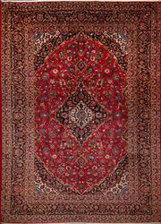Sale 8380C - Lot 59 - Persian Kashan 405cm x 290cm