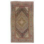 Sale 9019C - Lot 33 - India Revival Khotan Rug, 92x365cm, Handspun Wool