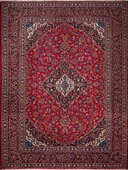 Sale 8380C - Lot 60 - Persian Kashan 380cm x 300cm