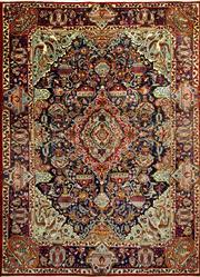 Sale 8380C - Lot 20 - Persian Kashan 395cm x 290cm