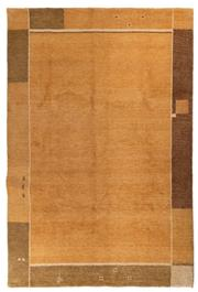 Sale 8790C - Lot 51 - A Persian Kashqai Gabbeh 100% Wool Pile, 295 x 198cm