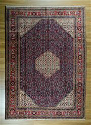 Sale 8617C - Lot 23 - Persian Moud 297x202