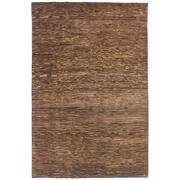 Sale 8830C - Lot 11 - An Indian Natural Rustic Abrash in Handspun Wool287x188 cm