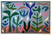 Sale 8939A - Lot 5029 - John Coburn (1925 - 2006) - Spring 55.5 x 75 cm