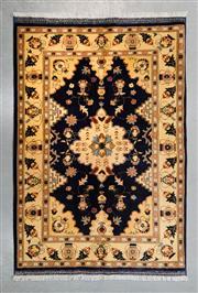 Sale 8499C - Lot 21 - Afghan Chobi 195cm  x 102cm