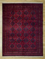 Sale 8559C - Lot 8 - Afghan Khal Mohamadi 340cm x 255cm
