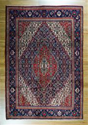 Sale 8617C - Lot 24 - Persian Saruq 294x203