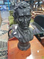 Sale 8648C - Lot 1096 - Composite Form Classical Bust