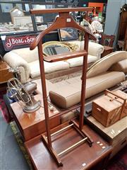 Sale 8822 - Lot 1167 - Brevettato Italian Made Valet