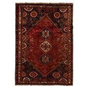 Sale 9019C - Lot 36 - Persian Nomadic Qashgai, 220x315CM, Handspun Wool