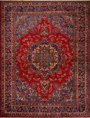 Sale 8380C - Lot 22 - Persian Kashan 390cm x 300cm