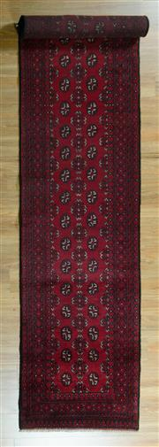 Sale 8617C - Lot 25 - Afghan Turkman 476x80