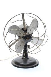 Sale 8725 - Lot 71 - Mac Industrial Fan