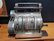 Sale 8801 - Lot 1004 - Vintage National Cash Register