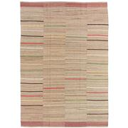 Sale 8830C - Lot 13 - A Persian Mazandaran Flatweave in Handspun Wool 283x205cm