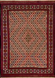 Sale 8353C - Lot 89 - Persian Somak 280cm x 190cm