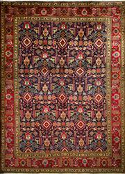 Sale 8380C - Lot 23 - Persian Kashan 390cm x 290cm