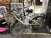 Sale 8789 - Lot 2242 - Ezee Sprint Electric Bicycle