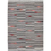 Sale 8830C - Lot 14 - A Persian Mazandaran Flatweave in Handspun Wool 298x208 cm