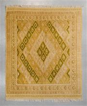 Sale 8499C - Lot 23 - Persian Somak 178cm x 150cm