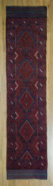 Sale 8617C - Lot 27 - Persian Baluchi 250x60