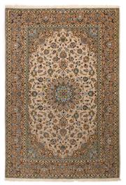Sale 8715C - Lot 125 - A Persian Isfahan Very Fine Silk And Wool Pile, 213 x 145cm