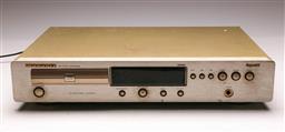 Sale 9136 - Lot 60 - A Marantz cd player