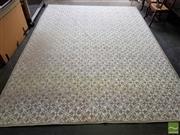 Sale 8476 - Lot 1093 - Cadrys Afghan Aryana (418 x 306cm)