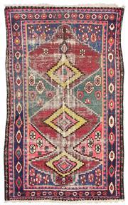 Sale 8725C - Lot 53 - A Persian Bakhtiari Lori Carpet, Hand-knotted Wool, 230x135cm, RRP $2,600