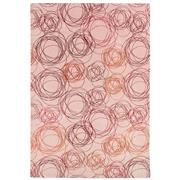 Sale 8915C - Lot 50 - Nepal Tashi Rug, 272x185cm, Tibetan Highland Wool
