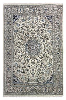 Sale 9149C - Lot 5 - PERSIAN FINE NAIN, 245X355cm