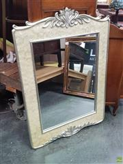 Sale 8637 - Lot 1068 - Italian Style Shell Decorated Mirror