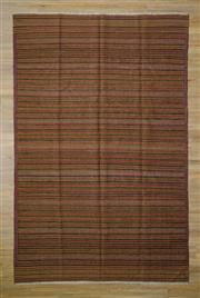 Sale 8559C - Lot 13 - Persian Somak 265cm x 195cm