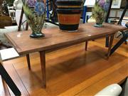 Sale 8851 - Lot 1036 - Parker Coffee Table