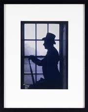 Sale 8994H - Lot 76 - Lewis Morley - Cecil Beaton 27 x 19cm