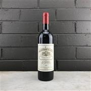 Sale 9062 - Lot 744 - 1x 2005 Wendouree Shiraz Malbec, Clare Valley