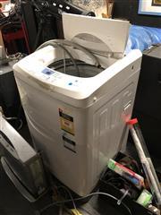 Sale 8789 - Lot 2235 - Midea Top Load Washing Machine